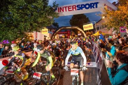 Salzkammergut Trophy 2015 am 11. Juli