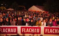 Foto auf 12.08.17 - Flachau (S)