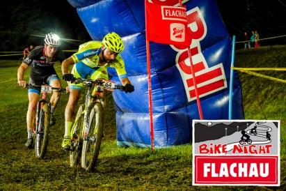 Bike Night Flachau - Der MTB-Marathon bei Flutlicht
