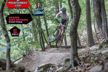 Grazer Bike-Opening Stattegg 06.-08. Mai 2017
