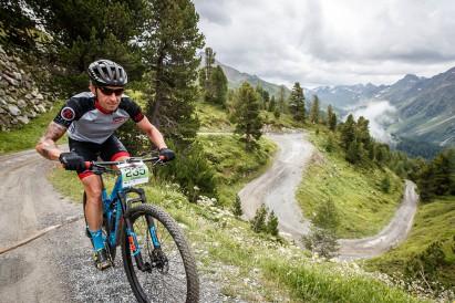 26. Ischgl Ironbike Marathon - 07.08.2021