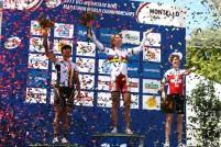 UCI MTB Marathon-WM in Montebelluna