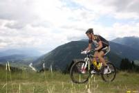 Österreichische Meisterschaften im MTB-Marathon und Hillclimb