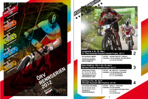 Das Neue ÖRV-MTB-Rennserien-Magazin 2012 steht hier zum Download bereit