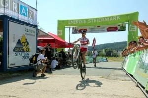 AMC Finale beim Grazer Bike-Marathon Stattegg