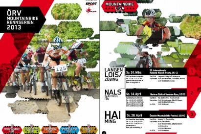 ÖRV Mountainbike Rennserien Heft 2013 Online