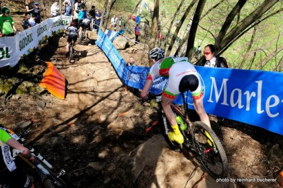 Nals - The Italien Race - 14. April 2013